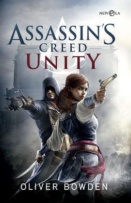 ASSASSIN S CREED. UNITY