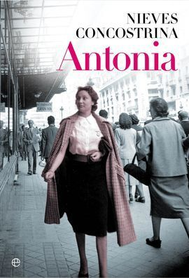 ANTONIA (BOLSILLO)