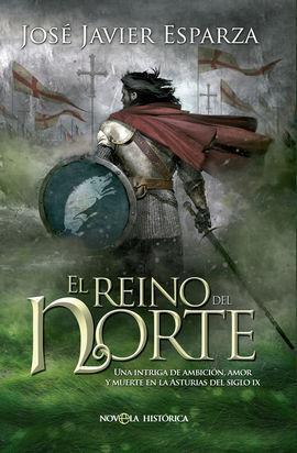 REINO DEL NORTE, EL (BOLSILLO)