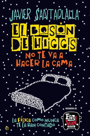 BOSON DE HIGGS, EL
