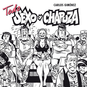 SEXO Y CHAPUZA
