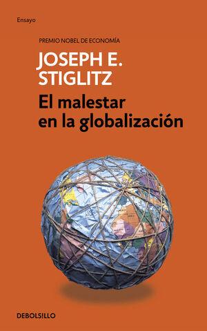 MALESTAR DE LA GLOBALIZACION, EL