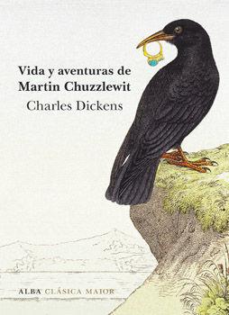 VIDA Y MUERTE DE MARTIN CHUZZLEWIT