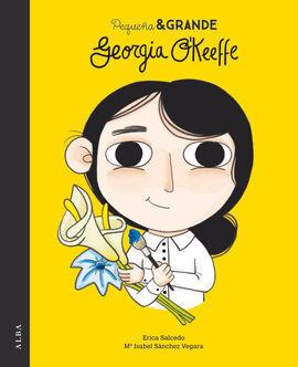 PEQUEÑA & GRANDE GEORGIA O'KEEFFE