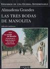 PACK NAVIDAD LAS TRES BODAS DE MANOLITA