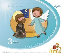 RELIGION 3AÑOS ESTELA EI 16