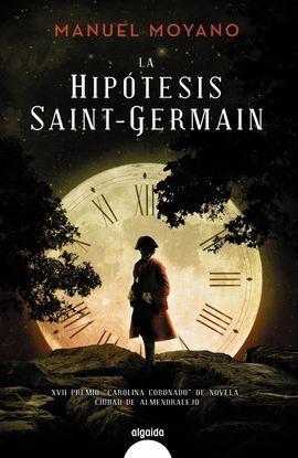 LA HIPÓTESIS DE SAINT GERMAIN