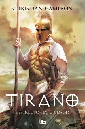 TIRANO 5 DESTRUCTOR DE CIUDADES
