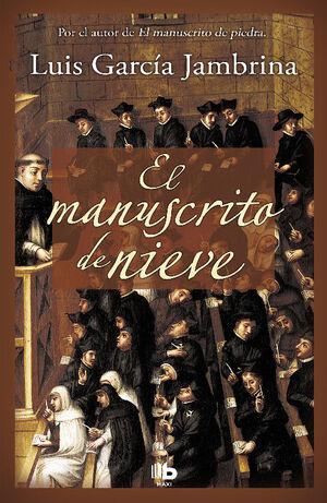 MANUSCRITO DE NIEVE, EL