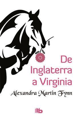 DE INGLATERRA A VIRGINIA (SELECCION RNR)