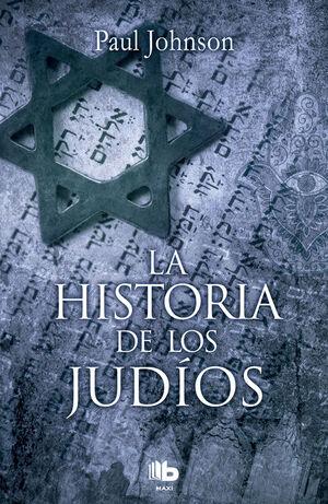 LA HISTORIA DE LOS JUDÍOS