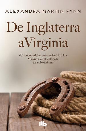 DE INGLATERRA A VIRGINIA (RNR)