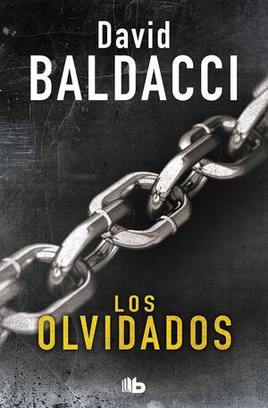 LOS OLVIDADOS (SERIE JOHN PULLER 2)