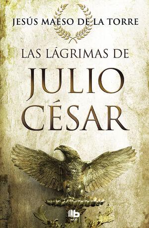 LAS LÁGRIMAS DE JULIO CESAR