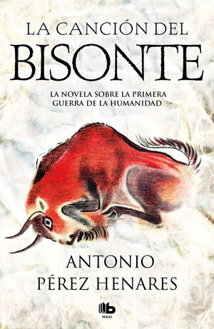 CANCION DEL BISONTE, LA