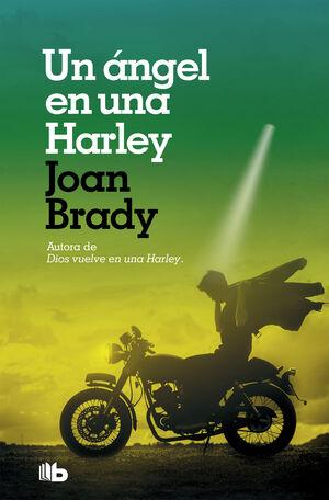 UN ANGEL EN UNA HARLEY