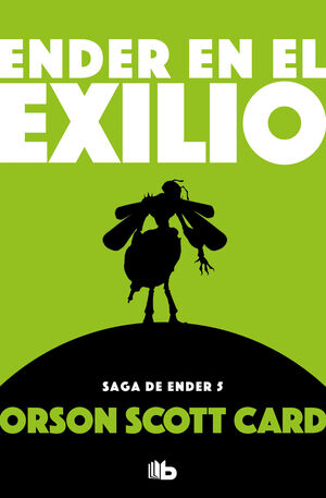 ENDER EN EL EXILIO