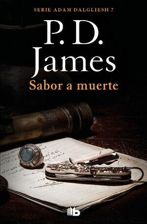 SABOR A MUERTE (ADAM DALGLIESH 7)