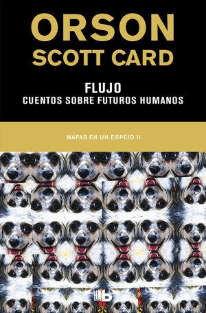 FLUJO / CUENTOS SOBRE FUTUROS HUMANOS