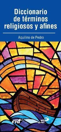 DICCIONARIO DE TERMINOS RELIGIOSOS