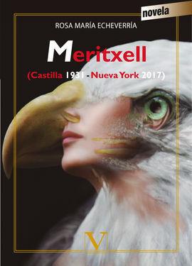 MERITXELL (CASTILLA 1931-NUEVA YORK 2017)