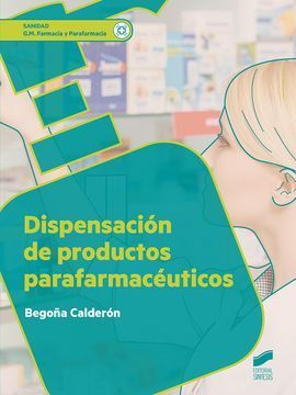 DISPENSACION DE PRODUCTOS PARAFARMACEUTICOS