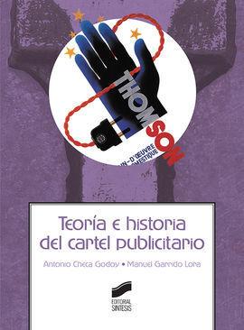 TEORIA E HISTORIA DEL CARTEL PUBLICITARIO