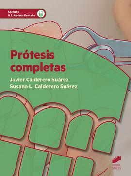 PRÓTESIS COMPLETAS
