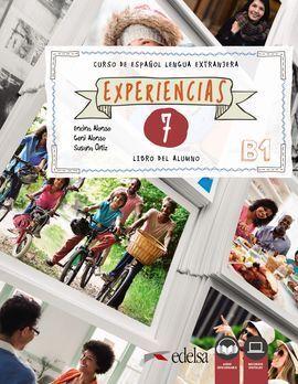 EXPERIENCIAS 7. LA