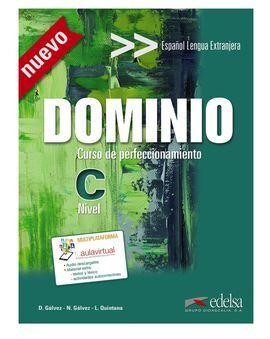NUEVO DOMINIO C. C1-C2