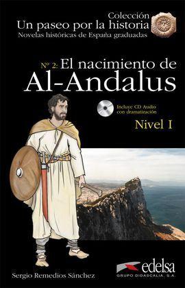 EL NACIMIENTO DE AL-ANDALUS