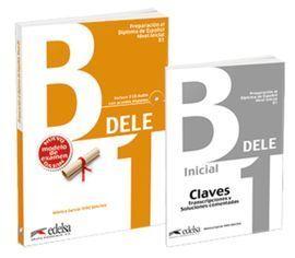 PREPARACION DELE B1  PACK (LIBRO + CLAVES). EDICIÓN 2020