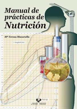 MANUAL DE PRACTICAS DE NUTRICION