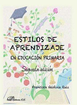 ESTILOS DE APRENDIZAJE EN EDUCACION PRIMARIA