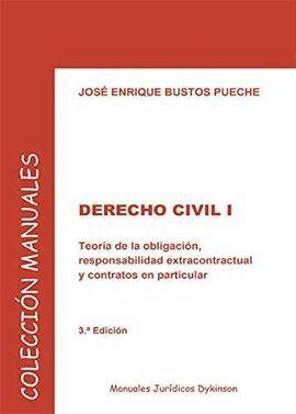 DERECHO CIVIL I. TEORIA DE LA OBLIGACION, RESPONSABILIDAD EXTRACO