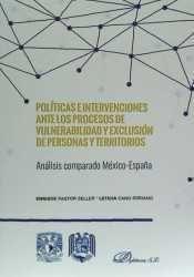 POLÍTICAS E INTERVENCIONES ANTE LOS PROCESOS DE VULNERABILIDAD Y EXCLUSIÓN DE PE