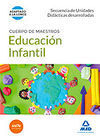 SECUENCIA UNIDAD DIDACTICA MAESTROS EDUCACION INFANTIL 2014
