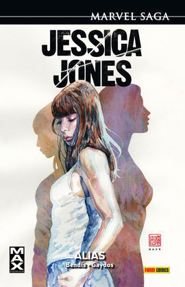JESSICA JONES 01 (ALIAS)