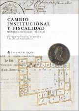 CAMBIO INSTITUCIONAL Y FISCALIDAD