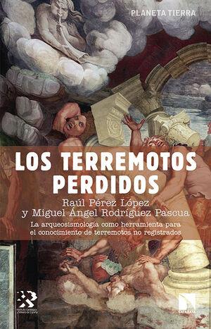 LOS TERREMOTOS PERDIDOS