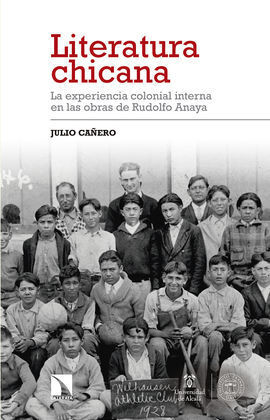 LITERATURA CHICANA