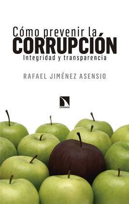 PREVENIR LA CORRUPCIÓN