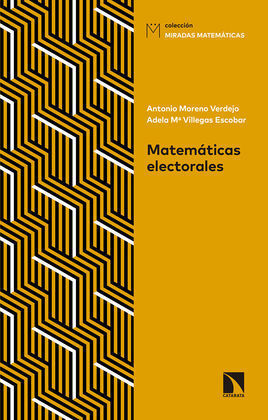 MATEMATICAS ELECTORALES.