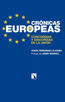 CRÓNICAS EUROPEAS