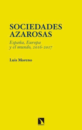 SOCIEDADES AZAROSAS
