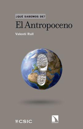EL ANTROPOCENO