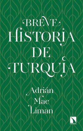 BREVE HISTORIA DE TURQUIA