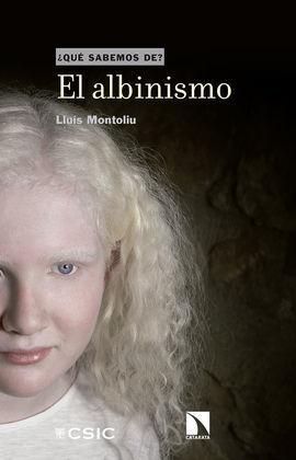 EL ALBINISMO