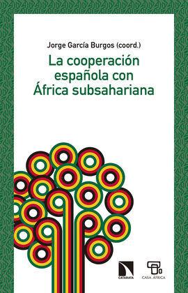 LA COOPERACIÓN ESPAÑOLA CON AFRICA SUBSAHARIANA