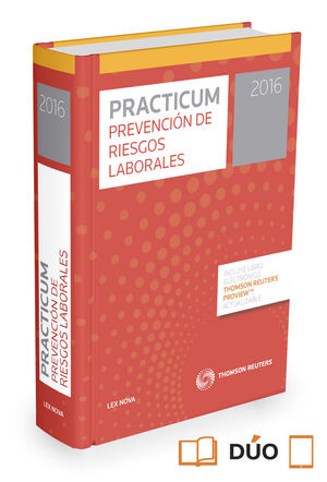 PRACTICUM PREVENCION RIESGOS LABORALES 2016 (DUO)